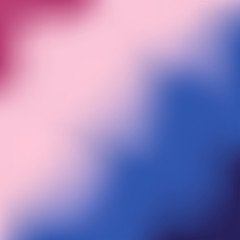 Abstract vector gradient background