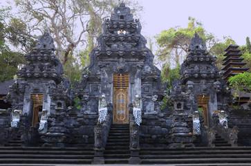 Hindu Temple Pura Goa Lawah. Bali, Indonesia.