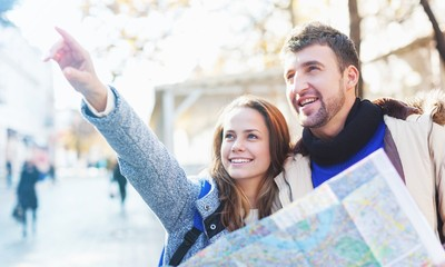 Summer holidays, dating, city break and tourism
