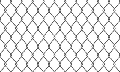Chain-link fence or wire mesh pattern background