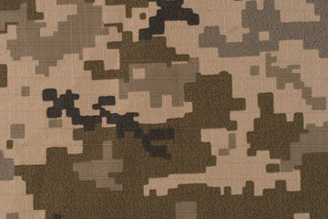 Universal camouflage pattern army combat uniform digital camo