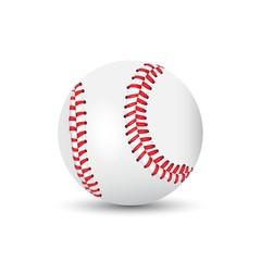 Baseball game sport illustration