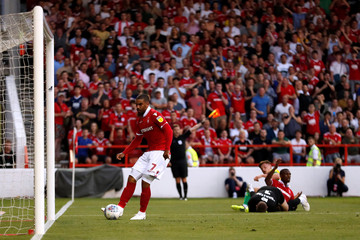 Championship - Nottingham Forest v West Bromwich Albion