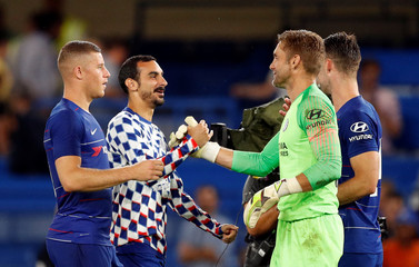 International Champions Cup - Chelsea v Olympique Lyonnais