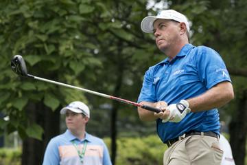 PGA: PGA Championship - Practice Round