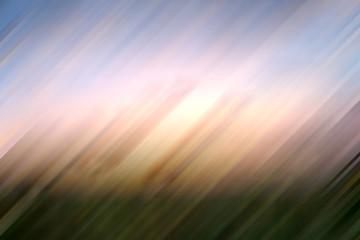 Absract blurred gradient background