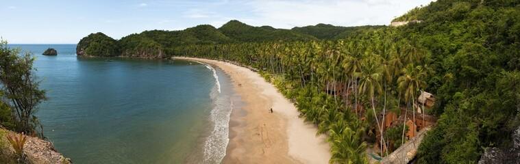 Playa Medina Estado Sucre, Venezuela