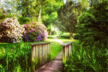 Spring green park