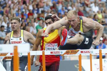 2018 European Championships - Berlin