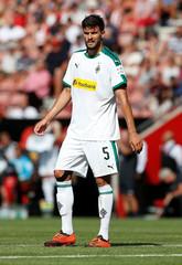 Pre Season Friendly - Southampton v Borussia Moenchengladbach