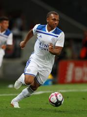 Pre Season Friendly - LOSC Lille v Leicester City