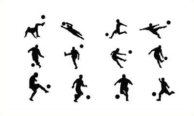 Footballer Icons (Soccer)