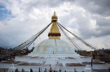Buddhanath Stupa