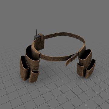Simple toolbelt