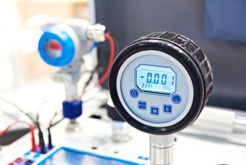 Standart pressure transmitter