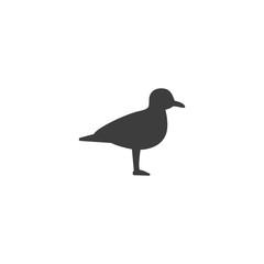 Bird Vector İcon, Eps10