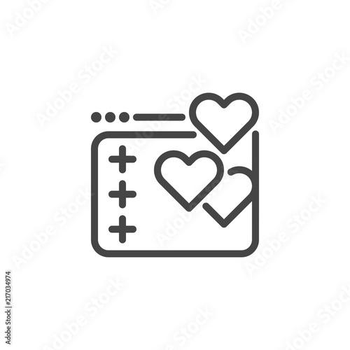Social flirting sites