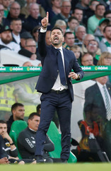 Champions League - Third Qualifying Round First Leg - Celtic v AEK Athens