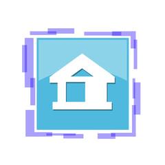 иконка и домик