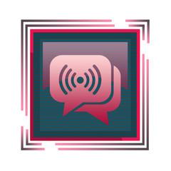 иконка со связью
