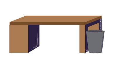desk icon image