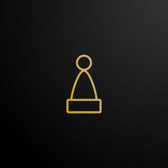 apparel logo icon concept vector design