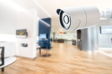 CCTV Security Camera  monitoring your place