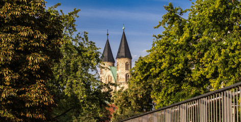Marienkirche Magdeburg