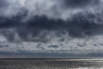 ベーリング海
