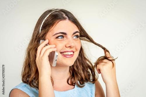 Free mobile flirting