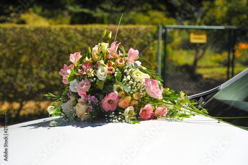 Blumendeko Hochzeit Blumen Hochzeitsblumen Blumenstrauss Brautstrauss