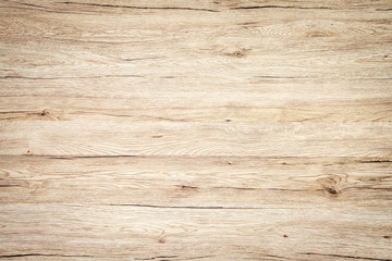Poster Wood Vintage wood texture background.