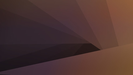 Abstract dark geometric background for design, web banners, flyers.