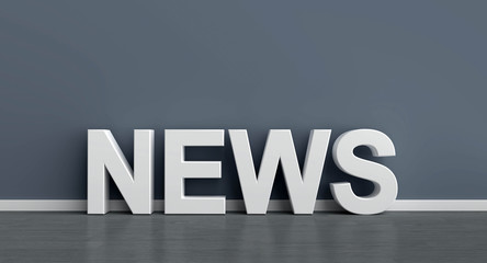 3D Illustration News