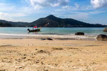 Paysage de Thailande - Phuket - Kamala Beach