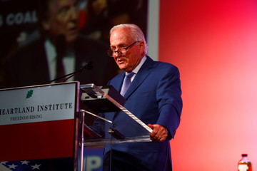 Fred Palmer during the America First Energy Conference 2018 in New Orleans