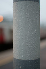 Condensation on Pipe