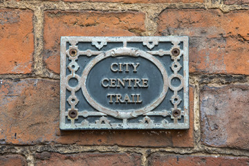 Coventry City Centre Trail
