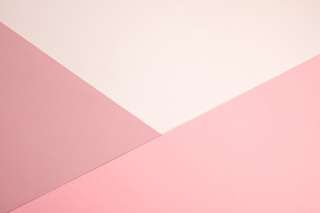 Paper background in pastel colors