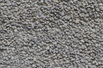 fondo de granulado de piedras pequeñas