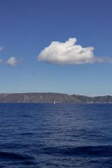 タスマン海