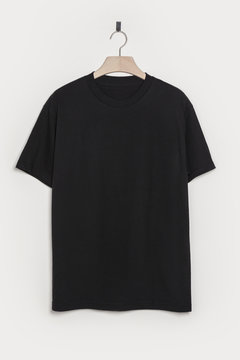 summer t-shirts on the white background.