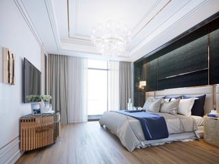 Bedroom Interıor Design