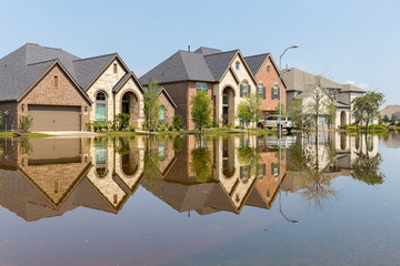 Life after devastating floods