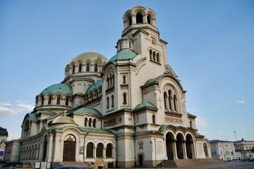 St Alexander Nevsky Cathedral, Sofia