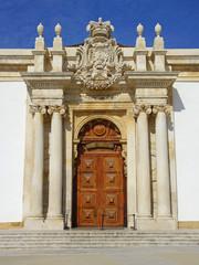 Université de Coimbra,