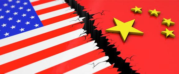 Handelsstreit USA China