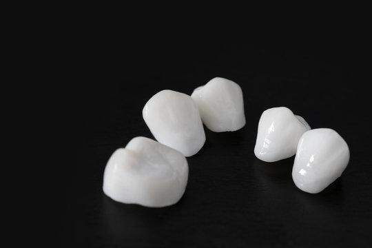 Zircon dentures - Ceramic veneers - lumineers