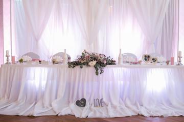 wedding church ceremony decoration flowers