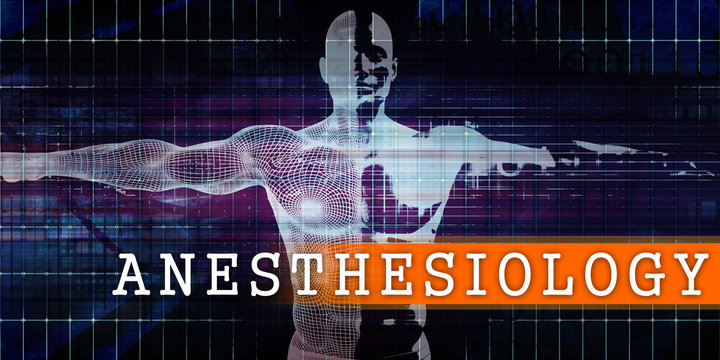 Anesthesiology Medical Industry